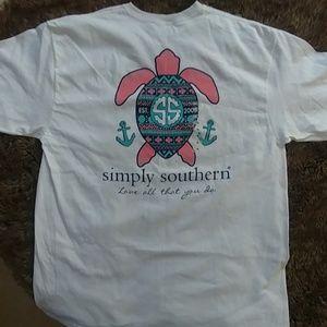 simly southern